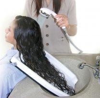 haarwasbak-opblaasbaar