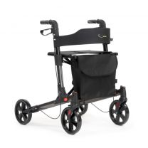 Rollator MultiMotion Double, luxe tas