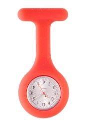 verpleegkundige-horloge-rood